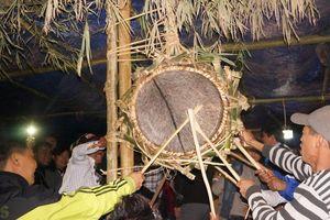 Lễ hội Đập trống Ma - Coong và Đua thuyền trên sông Kiến Giang là Di sản văn hóa phi vật thể quốc gia
