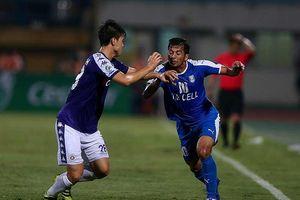 AFC cảnh báo chủ nhà Altyn Asyr coi chừng Hà Nội