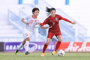 Đánh bại Thái Lan, nữ Việt Nam vô địch AFF Cup 2019