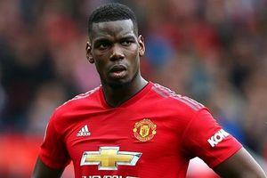 Đến lúc Man United thôi bất công với Paul Pogba
