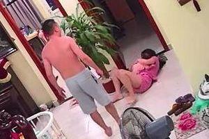 Gã vũ phu đánh vợ có thể bị truy cứu trách nhiệm hình sự