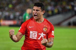 Tuyển Trung Quốc muốn dùng toàn cầu thủ nhập tịch để dự World Cup