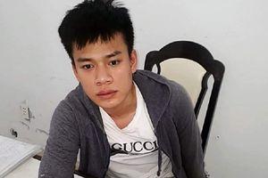 Bắt giam hướng dẫn viên du lịch trộm hàng loạt ô tô ở Quảng Nam
