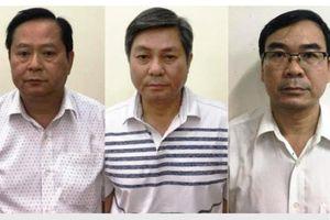 Đề nghị truy tố ông Nguyễn Hữu Tín và các đồng phạm