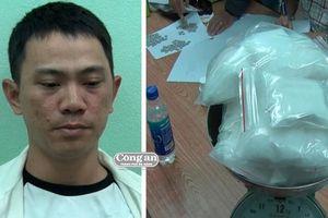 Ngăn chặn dòng chảy ma túy vào Đà Nẵng (Kỳ 1: Kiên quyết 'chặn đầu vào')