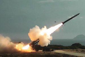 Điểm danh loạt tên lửa bờ biển Việt Nam độc nhất Đông Nam Á