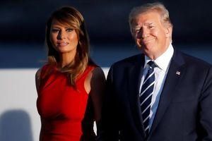 Nhà Trắng phải đính chính: Đệ nhất phu nhân chưa gặp Chủ tịch Kim Jong-un
