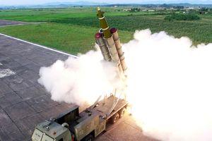 Triều Tiên phát triển tên lửa mới nhằm xuyên qua lớp phòng thủ Nhật