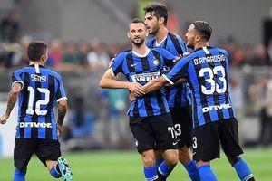 Lukaku nổ súng, Inter Milan mở màn hoàn hảo
