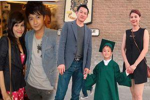 Cuộc sống của con trai Ngô Kiến Huy và em gái Thanh Thảo trên đất Mỹ giờ ra sao?