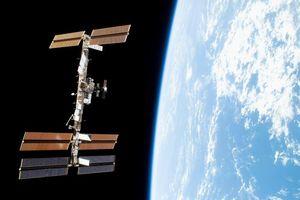Tàu vũ trụ mang robot dạng người đầu tiên của Nga đến trạm ISS thành công