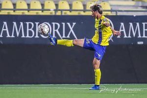 Công Phượng được đá trọn 90 phút ở đội trẻ, Sint-Truidense vẫn thua thảm