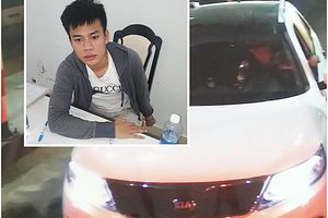 Quảng Nam: Bắt tạm giam hướng dẫn viên du lịch chuyên trộm xe ô tô