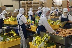 Từ 1/10: Trung Quốc sửa quy định về nhãn bao bì thực phẩm đóng gói sẵn
