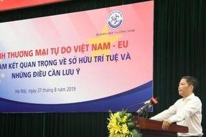 Không hiểu rõ EVFTA, Việt Nam rất dễ trở thành đối tượng bị trừng phạt thương mại