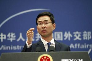 Trung Quốc từ chối xác nhận điện đàm với quan chức thương mại Mỹ