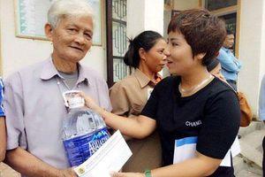 Nữ giám đốc thành đạt và nỗi khát khao tìm mẹ đẻ suốt 37 năm