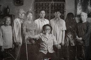 Chỉ mới tung poster, phim kinh dị 'Bắc kim thang' đã thu hút sự chú ý của cư dân mạng