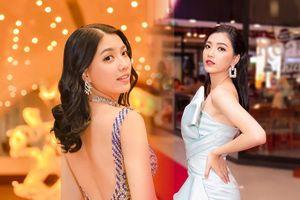 Thí sinh Hoa hậu Hoàn vũ Việt Nam 2019 'lột xác' sau khi bị chê nhạt