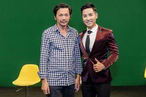 Ngỏ ý muốn làm con rể NSND Trung Anh, MC Nguyên Khang bất ngờ bị bố Sơn từ chối vì lý do này