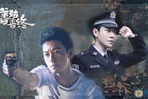 Tần Tuấn Kiệt lần đầu tiên thử thách với vai diễn làm cảnh sát chìm trong 'Trước sau vẹn toàn'