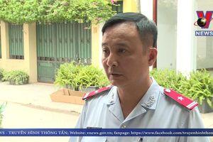Phát hiện nhiều sai phạm tại cơ sở thẩm mỹ ở Hà Nội