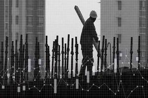 Chiến tranh thương mại làm 'nghẽn' dòng đầu tư quốc tế