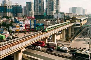 Tiến độ dự án Cát Linh – Hà Đông: 1% và câu hỏi bao giờ về đích?