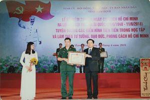 Học và làm theo Bác thúc đẩy kinh tế - xã hội Nam Định phát triển