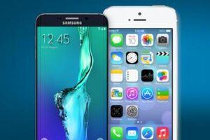 Apple, Samsung bị kiện do bức xạ màn hình điện thoại có khả năng gây ung thư