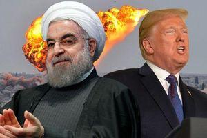 Ông Trump 'ngỏ lời', Tổng thống Iran tuyên bố sẵn sàng gặp gỡ