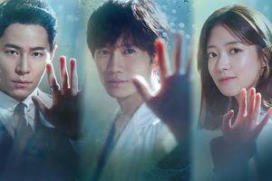 5 bộ phim Hàn Quốc được tìm kiếm nhiều nhất hiện nay
