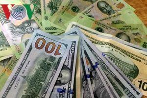 Giá USD hôm nay gần như đứng yên mặc giá vàng trồi sụt liên tục