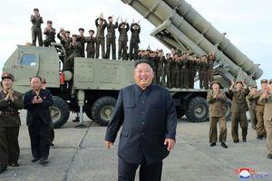 Triều Tiên có thành mặt trận mới để Mỹ và Trung Quốc 'so găng'?
