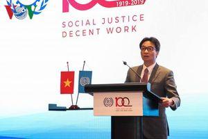 Phó Thủ tướng: Cần tăng khả năng tự học, tự thích ứng công việc