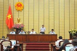 Hà Nội khẳng định toàn bộ đất sân bay Miếu Môn là đất quốc phòng, có đối tượng lợi dụng khiếu kiện để trục lợi