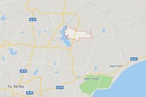 Bà Rịa - Vũng Tàu: Người vợ trẻ chết trong nhà với 5 vết chém, hiện trường có người chồng