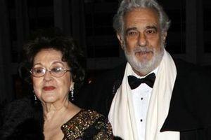 Thiên tài opera Plácido Domingo bên bờ vực vì cáo buộc tình dục