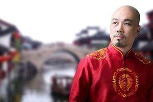 Trước thềm nhận danh hiệu NSND, đạo diễn Triệu Trung Kiên: Tôi có một lòng tin vào sự chấn hưng của nghệ thuật truyền thống