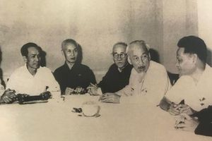 Công bố 100 tài liệu quốc gia và quốc tế về cuộc đời, sự nghiệp Chủ tịch Hồ Chí Minh