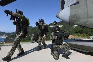 Mỹ bất ngờ chỉ trích Hàn Quốc tập trận gần quần đảo tranh chấp Takeshima