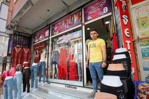 Istanbul của Thổ Nhĩ Kỳ trục xuất hơn 20.000 người di cư trong gần 2 tháng