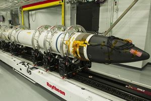 Mỹ duyệt bán 73 tên lửa trị giá 3,3 tỉ USD cho Nhật Bản