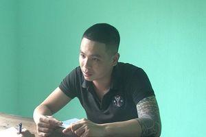 Bắt 9X từ Hà Nội vào Huế cho vay lãi nặng