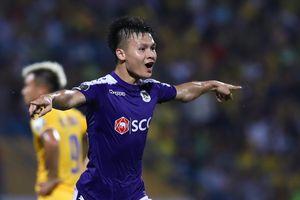 CLB Hà Nội lập thành tích chưa từng có trong lịch sử AFC Cup