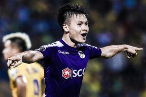 Hành trình vào chung kết AFC Cup liên khu vực của CLB Hà Nội