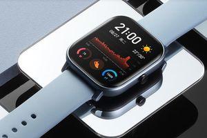 Xiaomi ra bản sao của Apple Watch, giá 125 USD