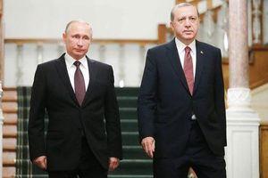 Nga tuyên bố định dạng Astana là 'hiệu quả nhất' để giải quyết khủng hoảng ở Syria