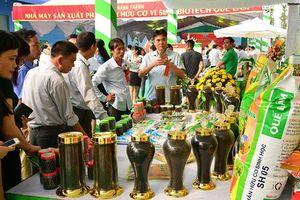 Phân bón hữu cơ sẽ định dạng sản xuất nông nghiệp