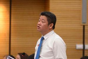 Người nhà Giám đốc Sở KHĐT được giao đất trái luật: Ông Nguyễn Mạnh Quyền liên quan gì?